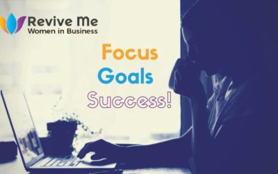 Strategies on how to focus and achieve your goals
