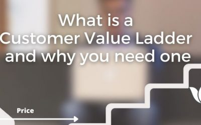 What is a Customer Value Ladder and Why You Need One
